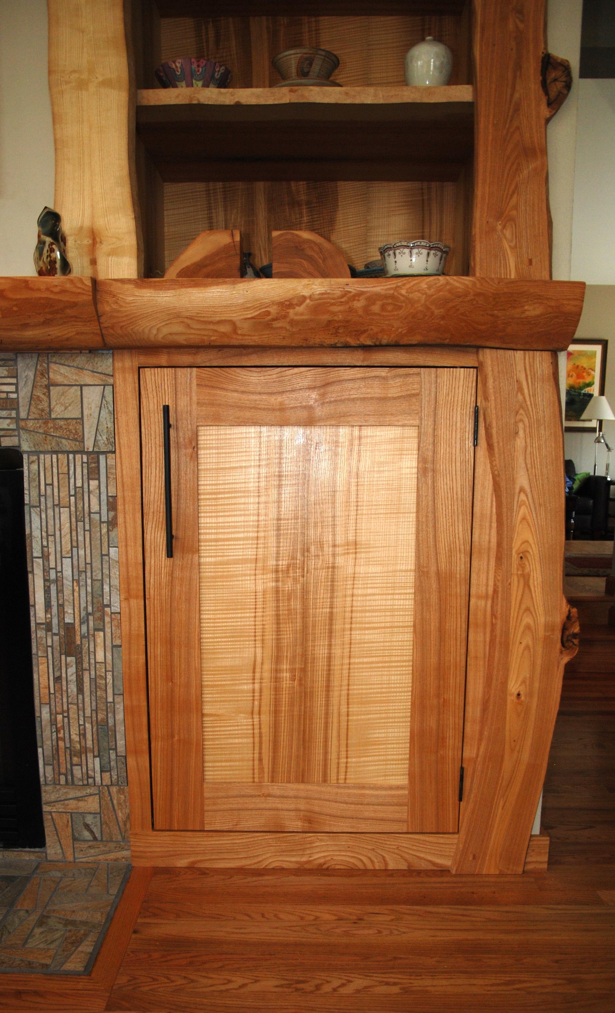 Custom Cabinetry | Jordan Woodworking | Boulder, Longmont ...